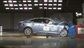 Euro NCAP Results Breakdown (Videos)