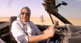 Top Gear Three Wise Men Christmas Special Trailer