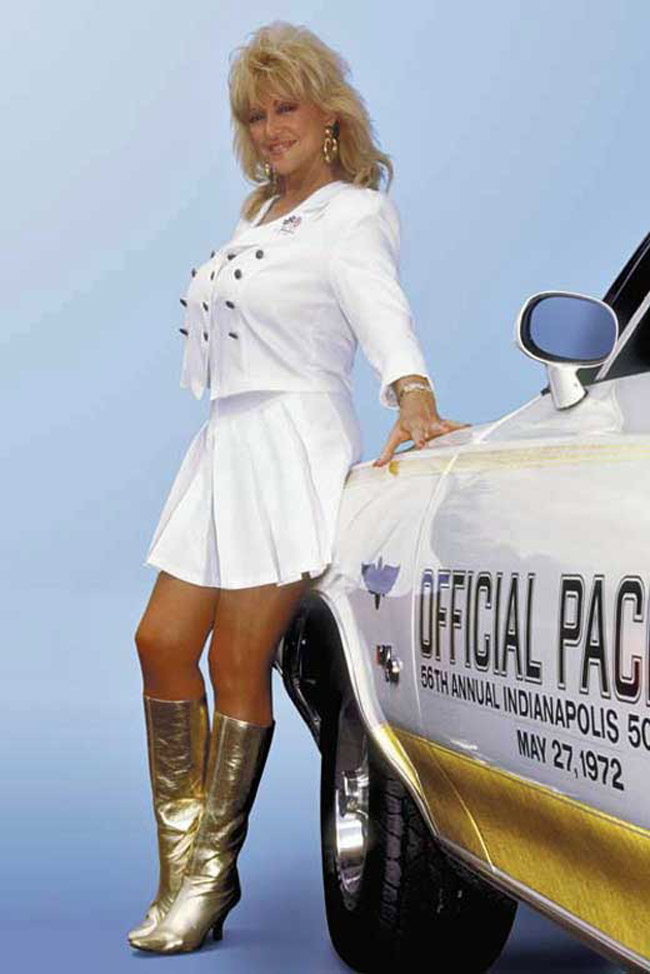 Linda Vaughn Photos http://www.gmotors.co.uk/news/restoring-europes-first-dragster/linda-vaughn-1970s/