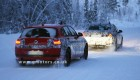 2012 BMW 1 Series hatch and next 3 Series