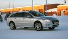 2012 Peugeot 508 SW Allroad / Outdoor