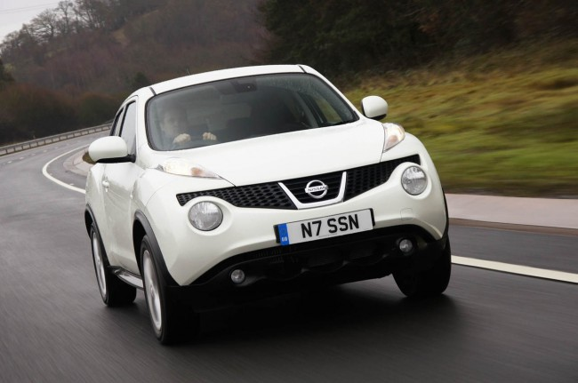 Review: Fun and Funky Nissan Juke Breaks the Mould