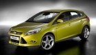 All-new 2011 Ford Focus