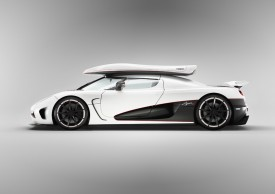 Koenigsegg Agera R With 1115bhp Coming To Geneva