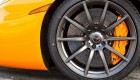 McLaren MP4-12C wheels and brakes