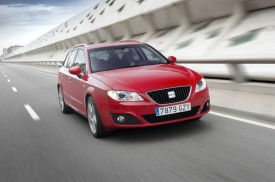 Review: SEAT Exeo TDI Multitronic