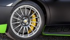 edo competition Murcielago LP750 - wheels
