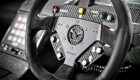 Mazda MX-5 GT steering wheel