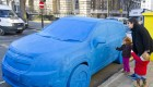 Play-Doh Chevrolet Orlando