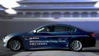 BMW 5 Series Plug-In Hybrid