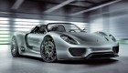 Porsche 918 Spider