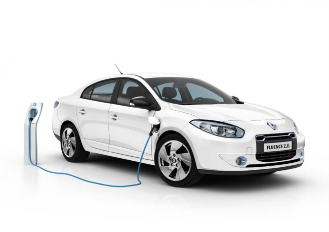 Renault Announces Price Of Fluence EV Ahead Of Launch Next Year