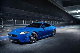 The Jaguar XKR-S Review