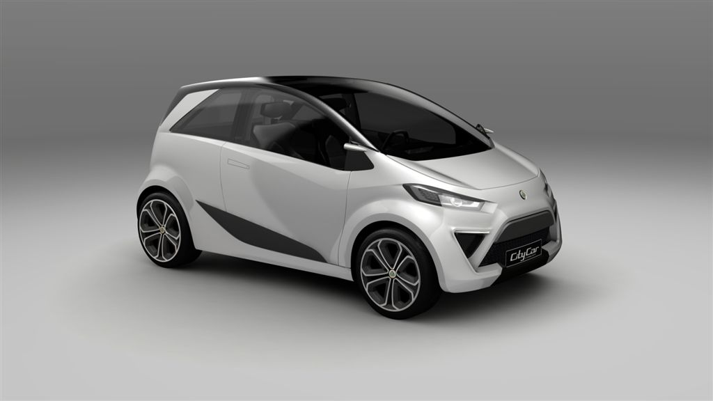 Lotus City Car 2