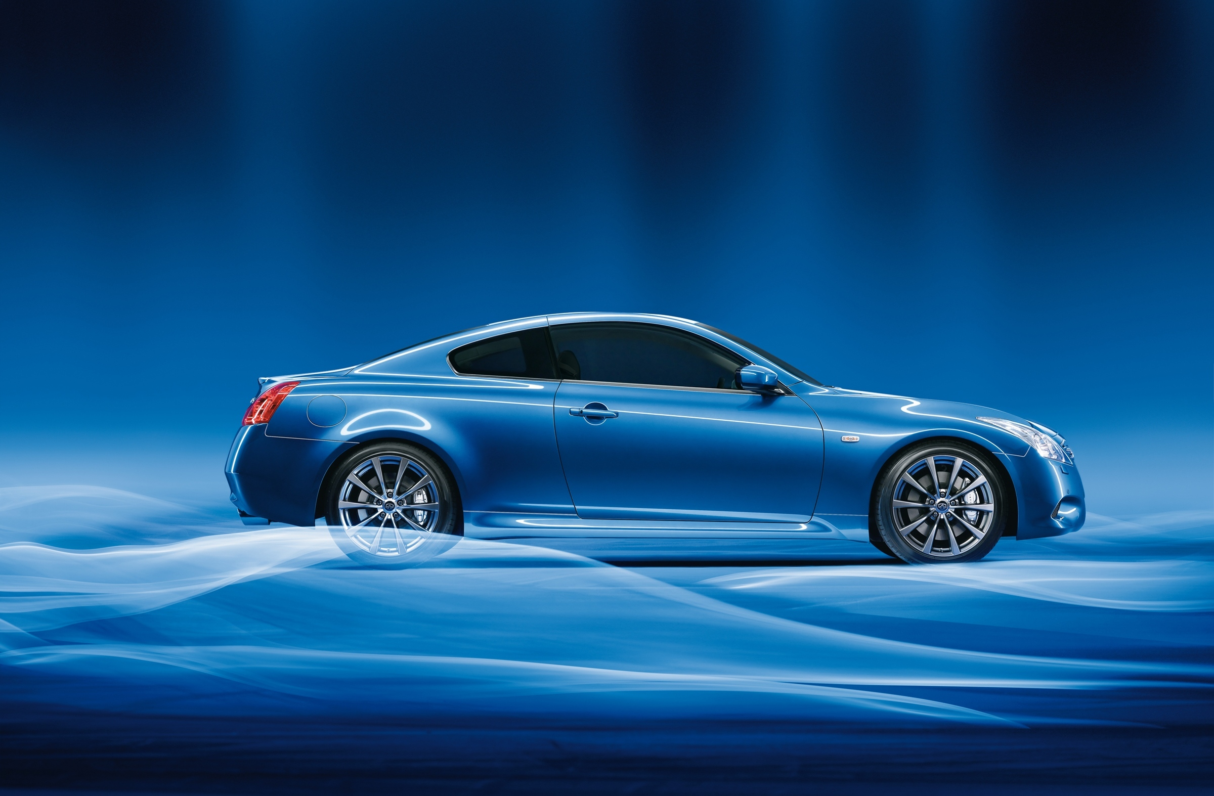 Infinity G37 Coupe