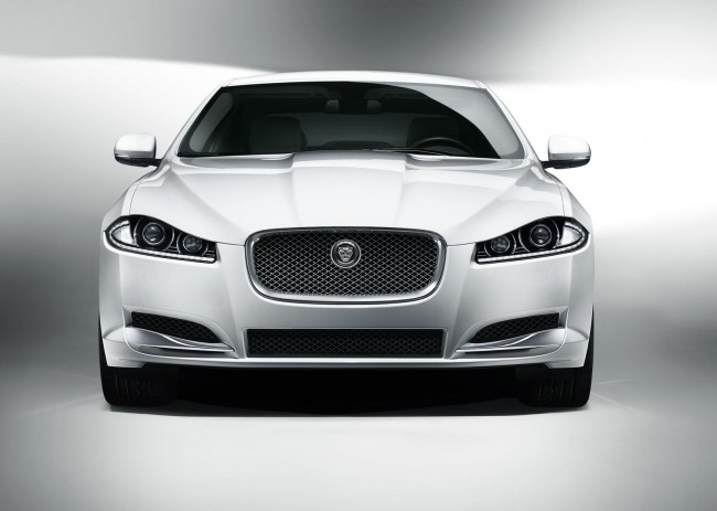 Jaguar XF Estate