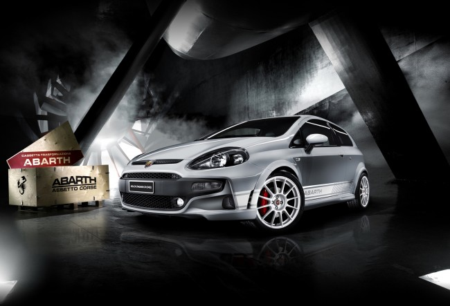 Fiat Launches Esseesse Kit For Abarth Punto Evo