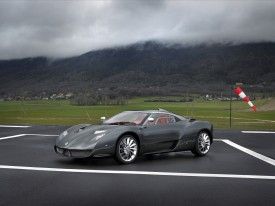UPDATED: CPP Buys Zagato To Sit Alongside Spyker, Bowler