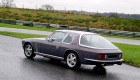 2011 Jensen Interceptor R