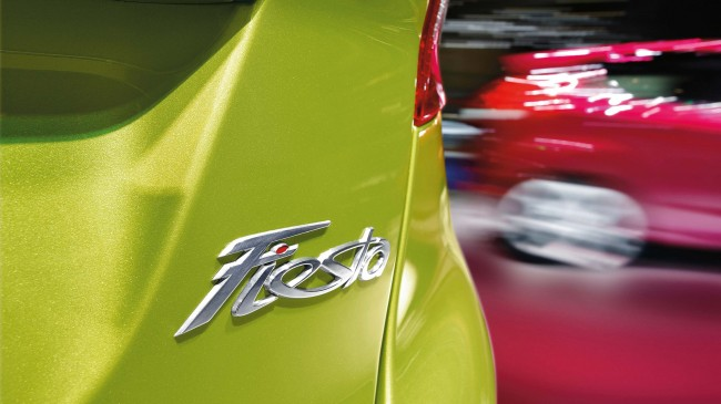 Ford Adds Style To Fiesta, Drops Price