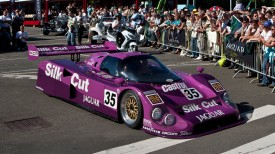 Jaguar to Return To Le Mans