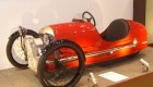 Morgan 3-Wheeler pedal car