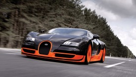 Bugatti Veyron Super Sport Spotted Testing At The Nürburgring [VIDEO]
