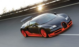 Bugatti Veyron Successor Already In The Works – Could Be A Hybrid
