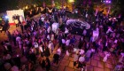 W Motors event in Beirut, Lebanon