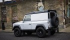 2012 Land Rover Defender X-Tech Limited Edition