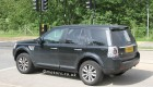 2013 Land Rover Freelander 2 facelift