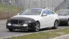 2013 Mercedes-Benz E-Class Coupe facelift
