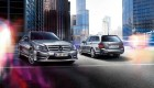 2013 Mercedes C-Class Saloon and Estate