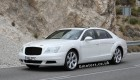 2014 Bentley Continental Flying Spur prototype