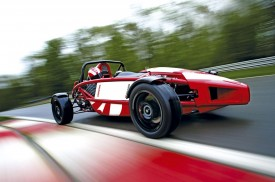 Ariel Atom Gets New Race Series In UK Called Atom Cup