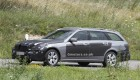 New 2013 Mercedes E-Class Estate facelift