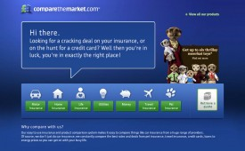 Looking For Cheap Car Insurance? We Review CompareTheMarket.com