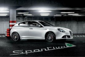 Alfa Romeo MiTo And Giuletta Sportiva Announced