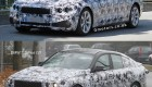BMW 4 Series Gran Coupe and 3 Series GT