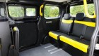 Nissan NV200 London Taxi