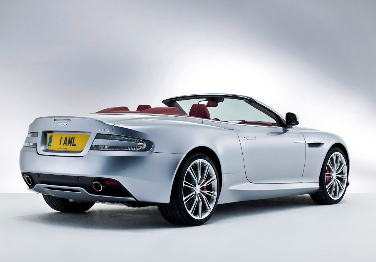 2013 aston martin db9 volante. Cars Review. Best American Auto & Cars Review