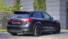 MERDAD Collection Coupe based on Porsche Cayenne Turbo