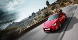 Toyota GT86: The Real Deal [VIDEO]