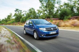New Dacia Sandero is UK&#8217;s Most Affordable New Car &#8211; Priced From 5,995