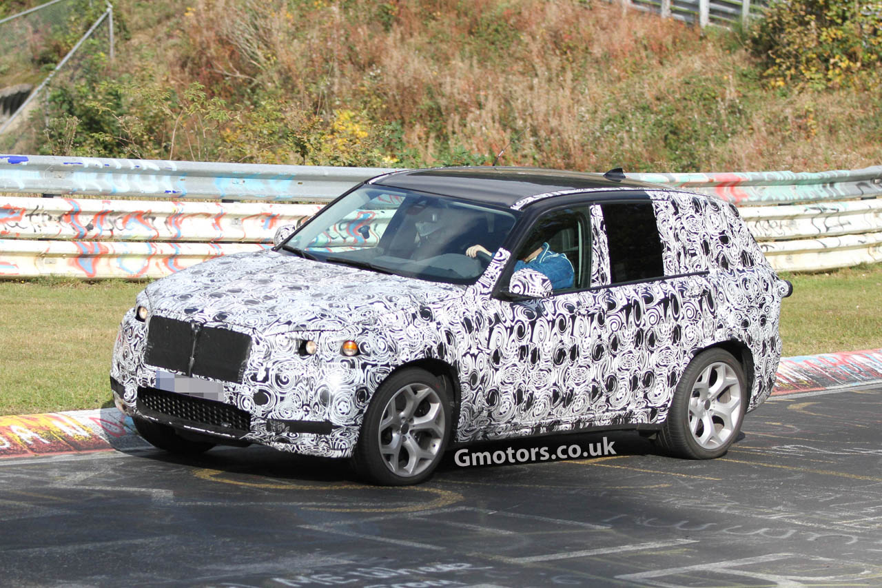 homepage for Spy Shots and latest BMW news - Updated as news happens