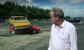Top Gear: The Worst Car In the History Of The World Special  [VIDEO]