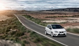 New SEAT Ibiza Cupra Revealed, Priced From £18,825