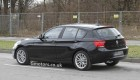 2013 BMW 1 Series 5-door facelift
