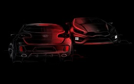 Kia pro_cee&#8217;d GT and cee&#8217;d GT Performance Specs Announced
