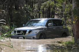 Nissan Patrol Challenge &#8211; Exploring Social Media Terrain